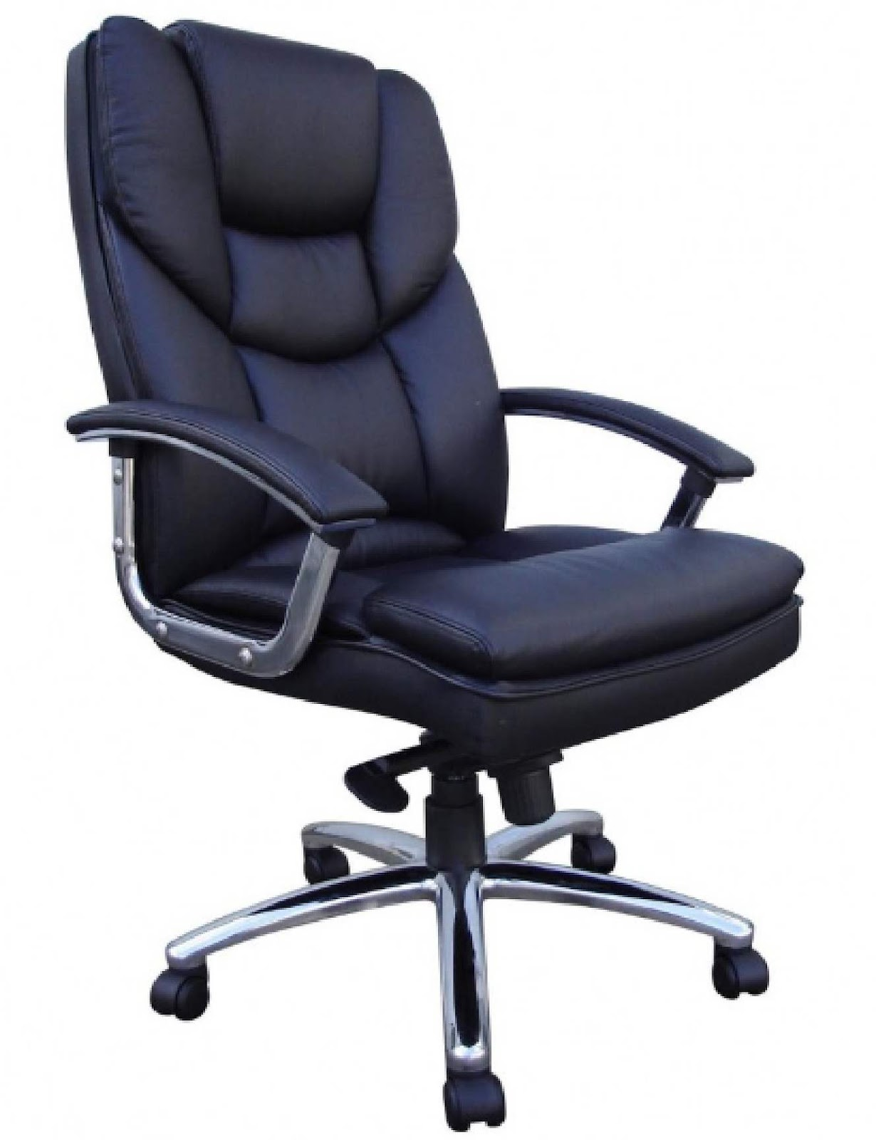 Office furniture canada business services - Office chairs for small spaces image ...