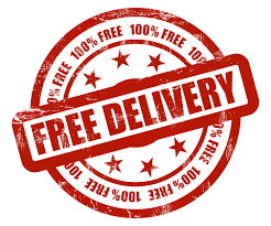 free elivery